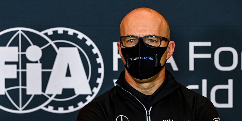 Фото:пресс-служба Williams F1