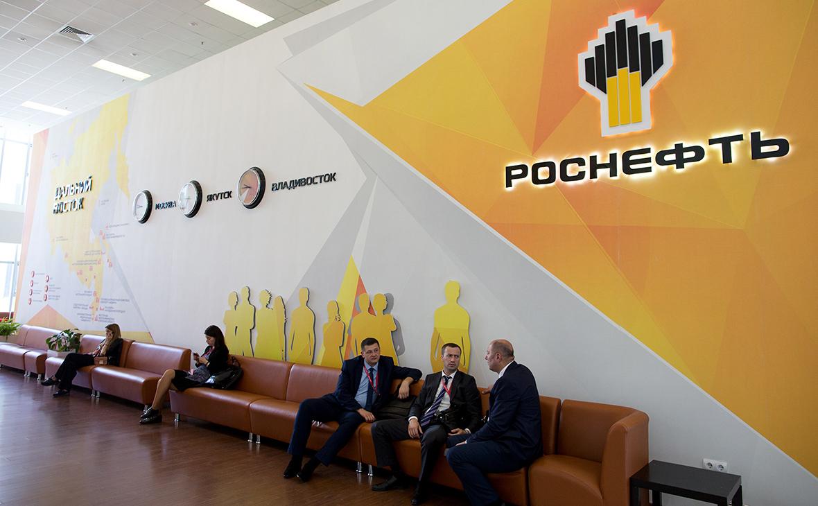 ФАС заняла сторону «Роснефти» в споре с ЛУКОЙЛом