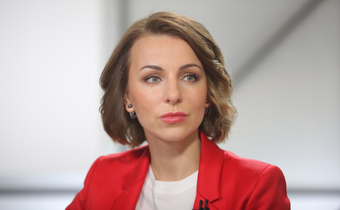 Елизавета Голикова