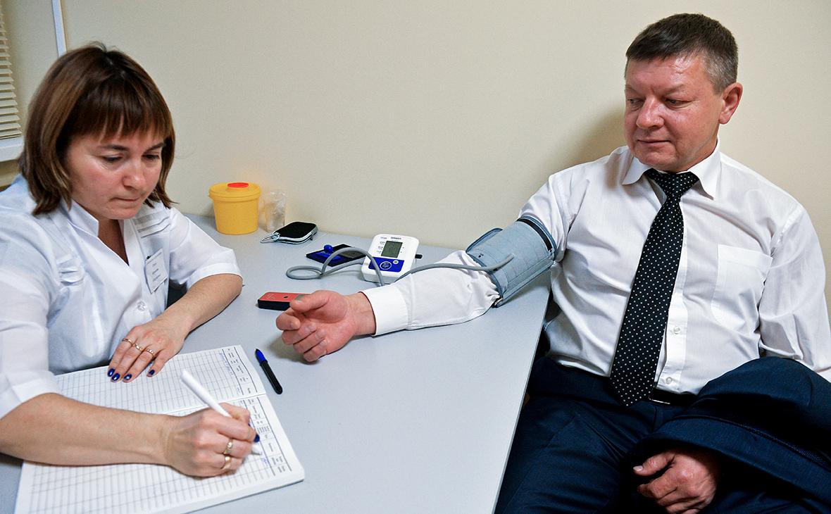 Власти дадут МВД доступ к данным о здоровье водителей