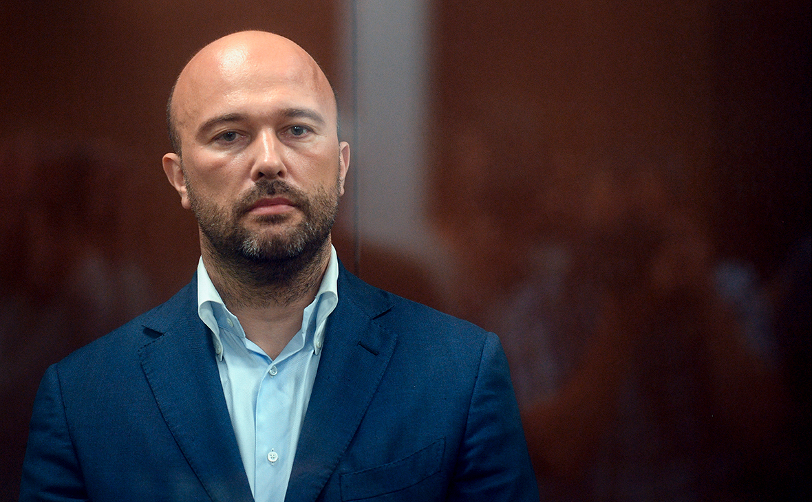 Суд отправил основателя Антипинского НПЗ Дмитрия Мазурова в СИЗО