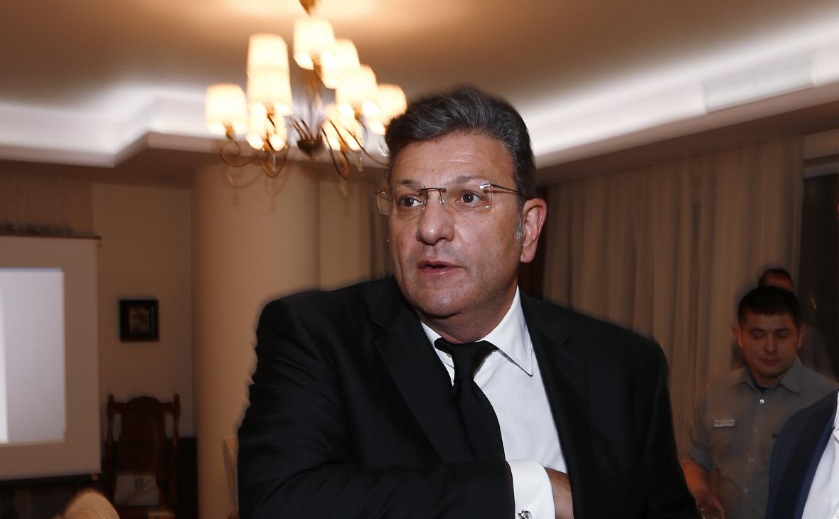 Давид Каплан