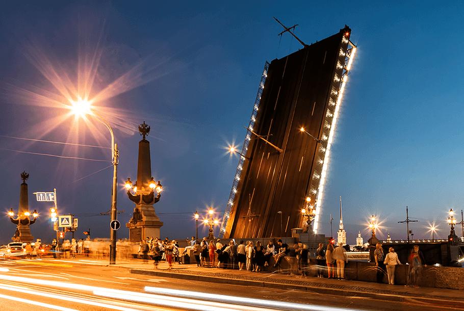 Фото:mostotrest-spb.ru