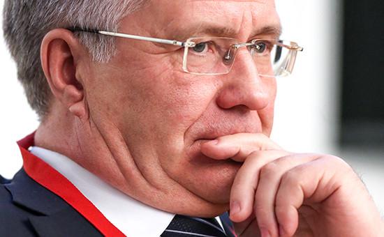 Генеральный директор и совладелец нефтегазовой компании «Сургутнефтегаз» Владимир Богданов