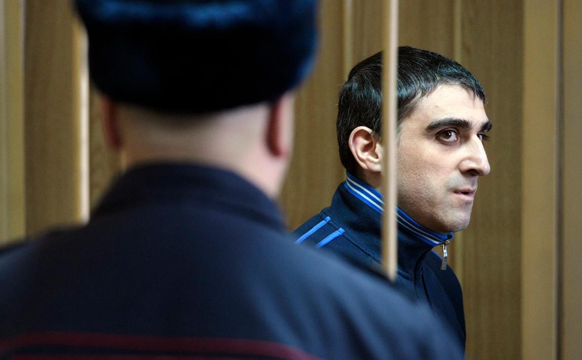 Бывшему вице-президенту «Росгосстраха» Хачатурову предъявили новое обвинение