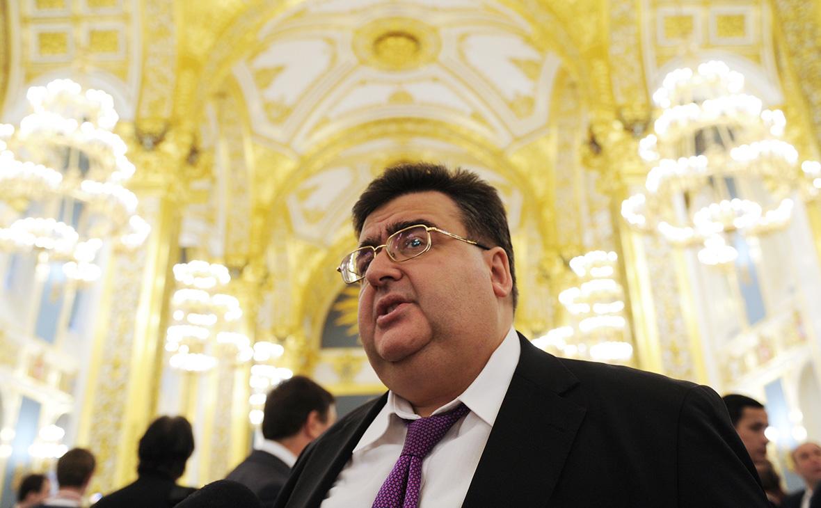 Экс-депутат Госдумы Митрофанов, подозреваемый в мошенничестве, признан банкротом