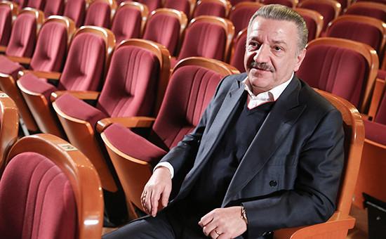 Экс-владелец Черкизовского рынка, основатель группы АСТ Тельман Исмаилов