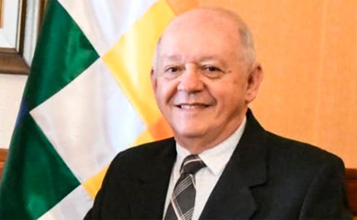 Уолтер Оскар Серрате Куэльяр
