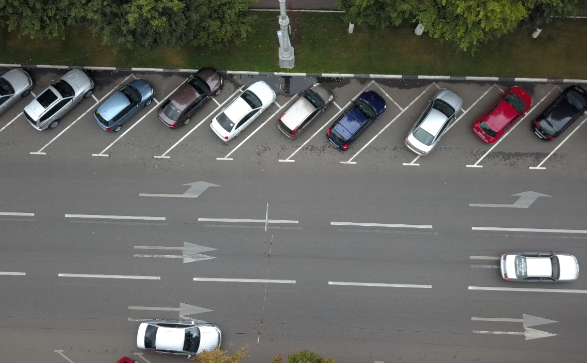 Фото:пресс-служба «Городские парковки»
