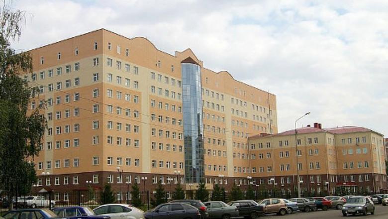Фото: сайт РКБ им.Куватова