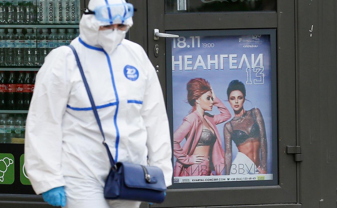 Правительство Украины ослабило карантин и продлило его до 22 мая