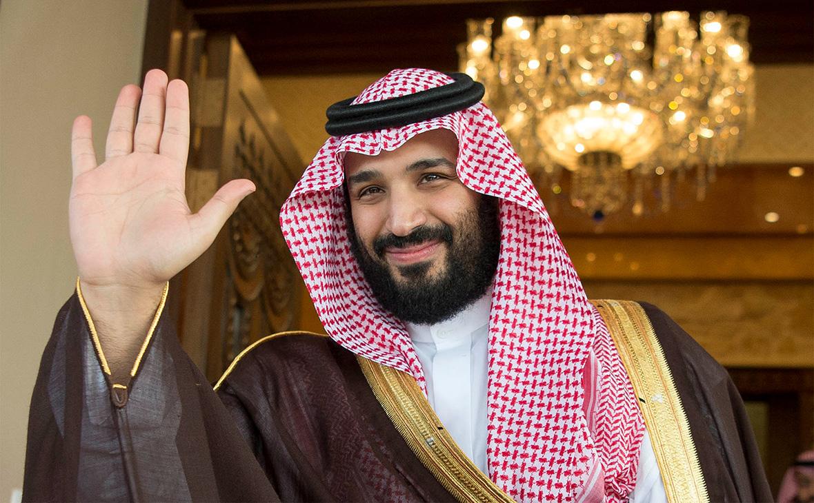 Покупателем самой дорогой картины да Винчи оказался принц Мухаммед