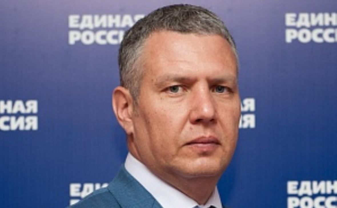 Фото: пресс-служба Тамбовской облдумы
