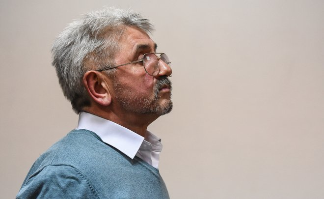 Осужденный за мошенничество Надыр Хайруллин лишился депутатского мандата