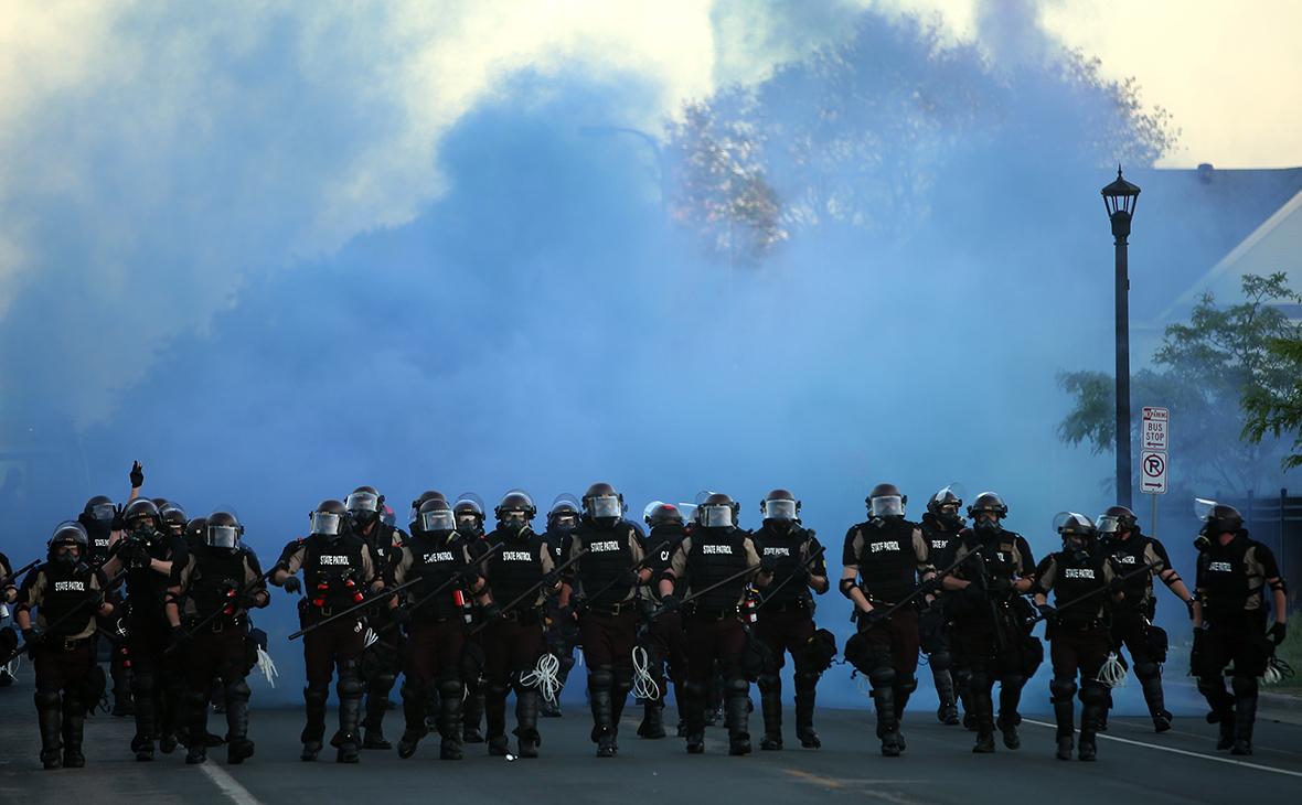 Городской совет Миннеаполиса предложил расформировать местную полицию