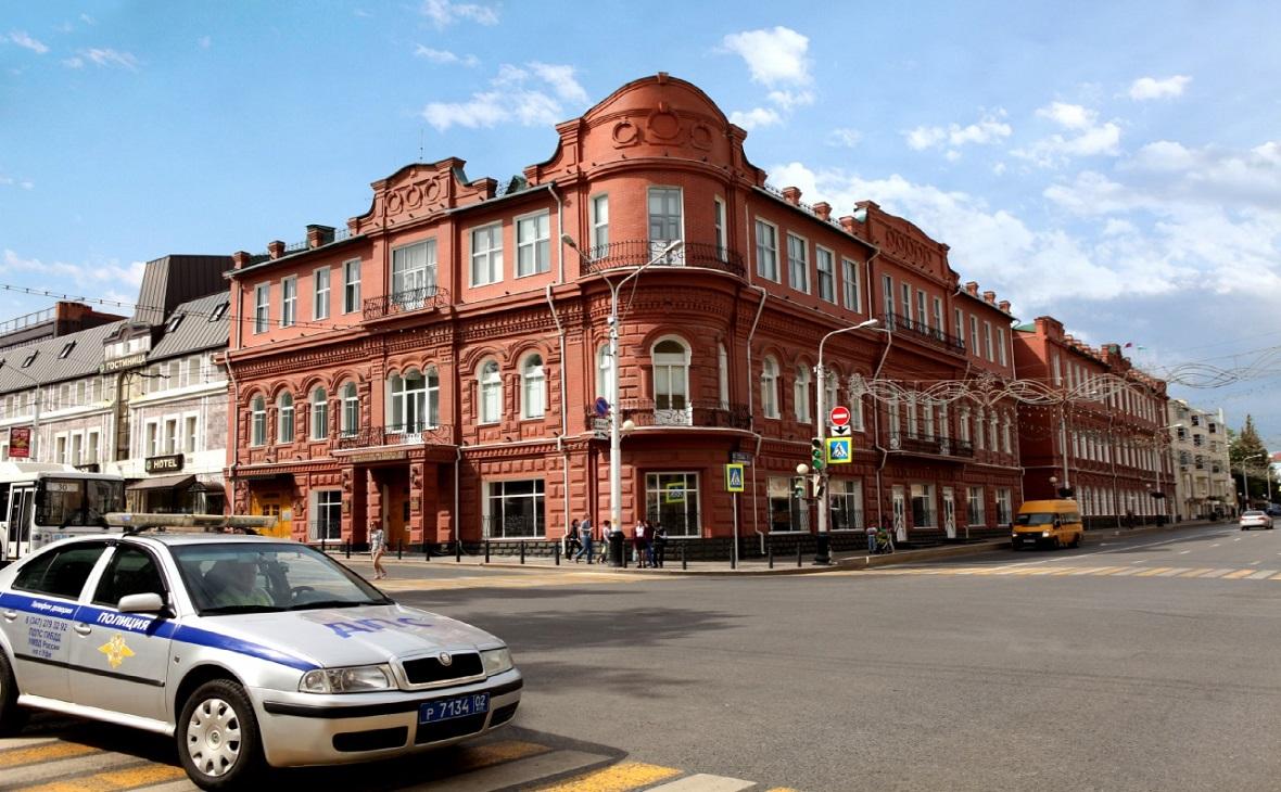 Фото:пресс-служба МВД по Башкирии