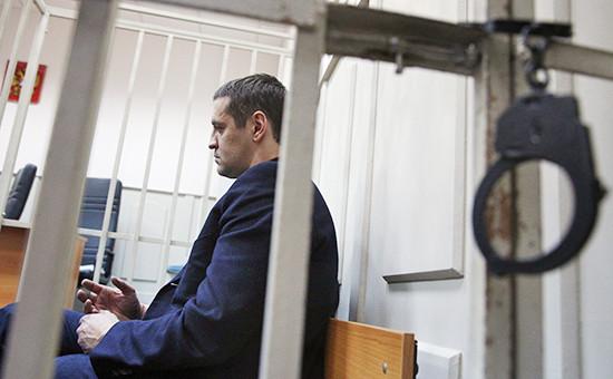 Помощник губернатора Сахалинской области Андрей Икрамов