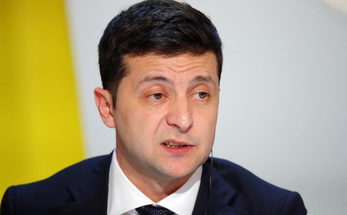 Офис Зеленского обратится в суд из-за сообщений о встрече с Патрушевым