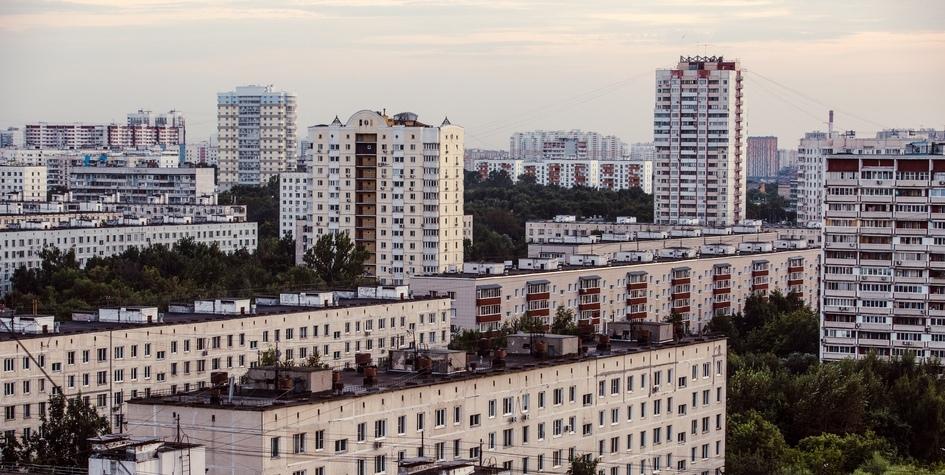 Фото:Ася Добровольская/ТАСС