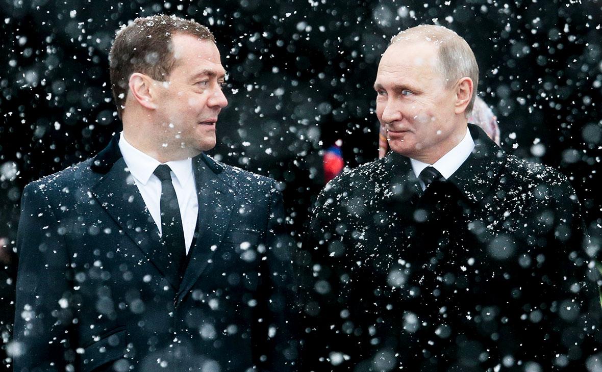 Михаил Мишустин возглавит новое правительство