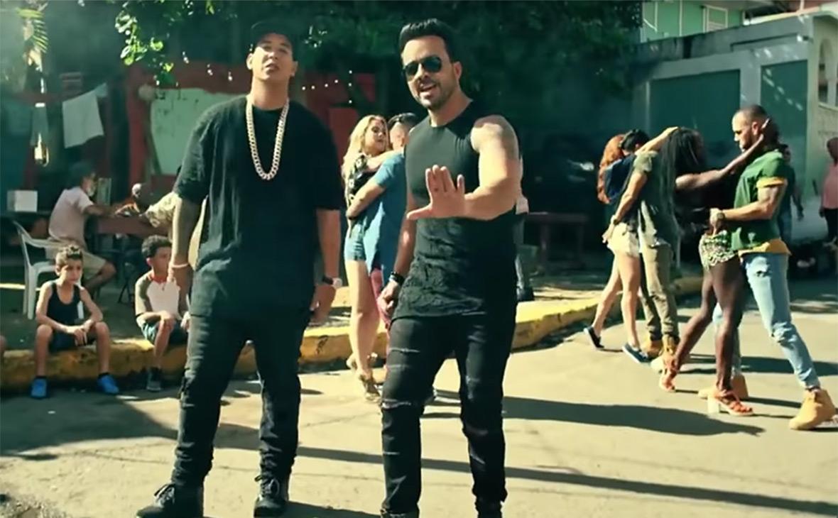 Фото: Скриншот с видео LuisFonsiVEVO / Youtube