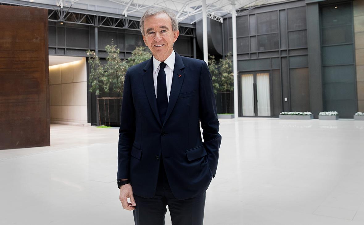 Франция обошла все страны мира по темпу роста богатства миллиардеров