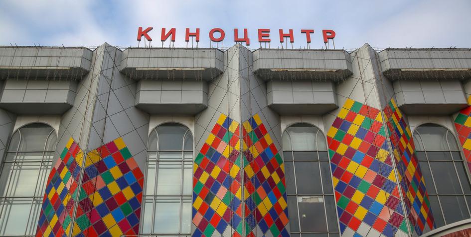 Фото: Максим Стулов/ТАСС