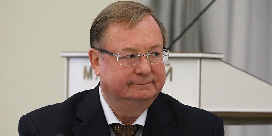 Председатель наблюдательного совета государственной корпорации «Фонд содействия реформированию жилищно-коммунального хозяйства» Сергей Степашин