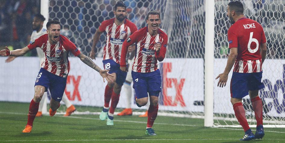 «Барселона» согласовала контракт с лучшим бомбардиром Евро-2016