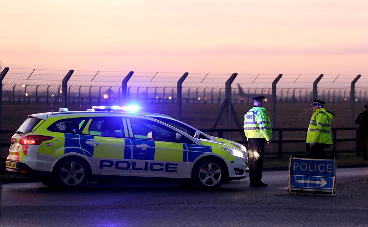 39 погибших мигрантов в грузовике в Англии оказались вьетнамцами