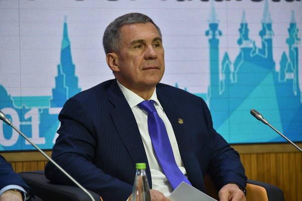 Фото: Татар-Информ