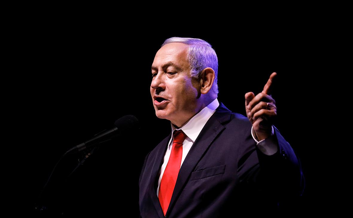 Нетаньяху рассказал об угрозе Ирана для России