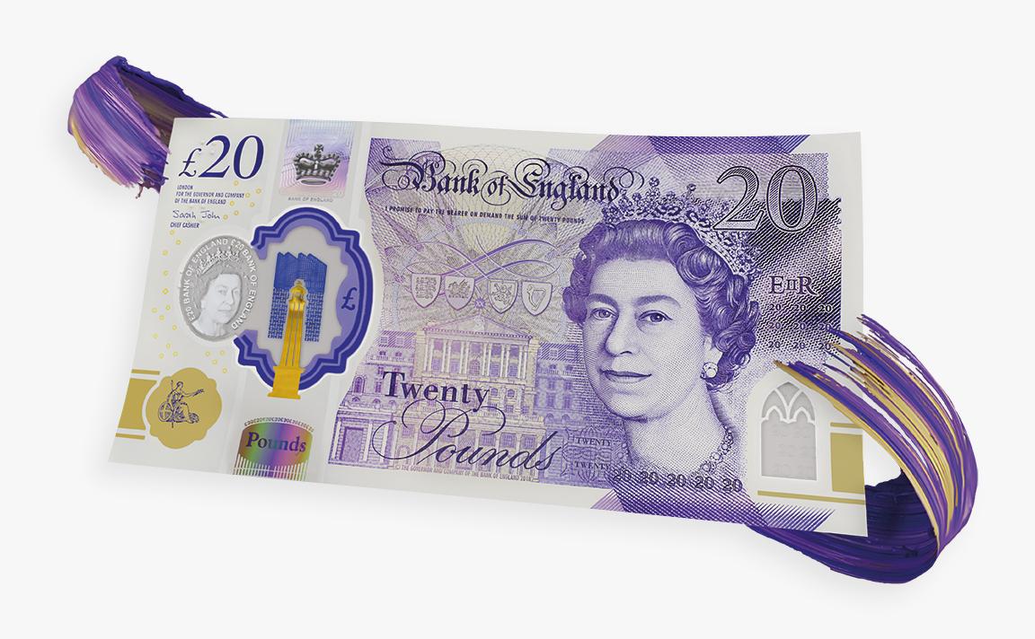 Фото:Bankofengland.co.uk