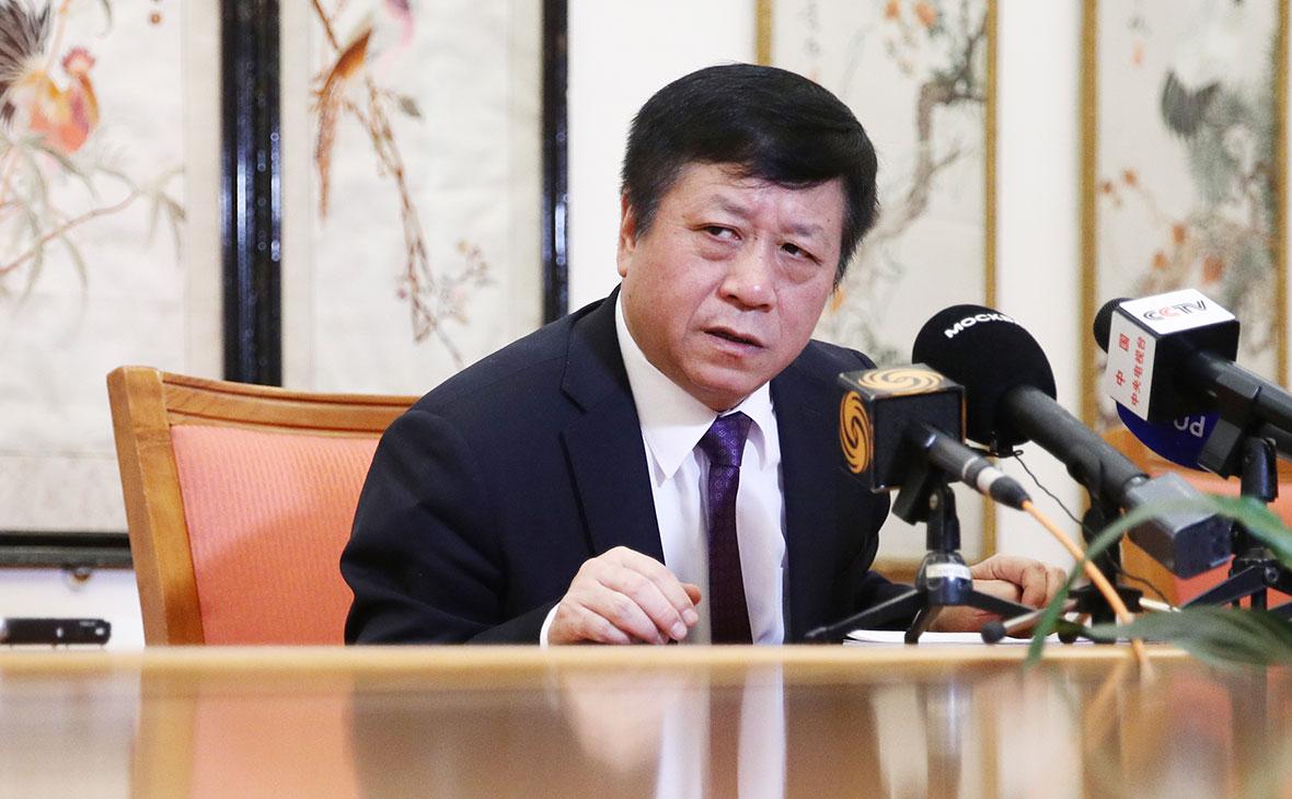 Чжан Ханьхуэй