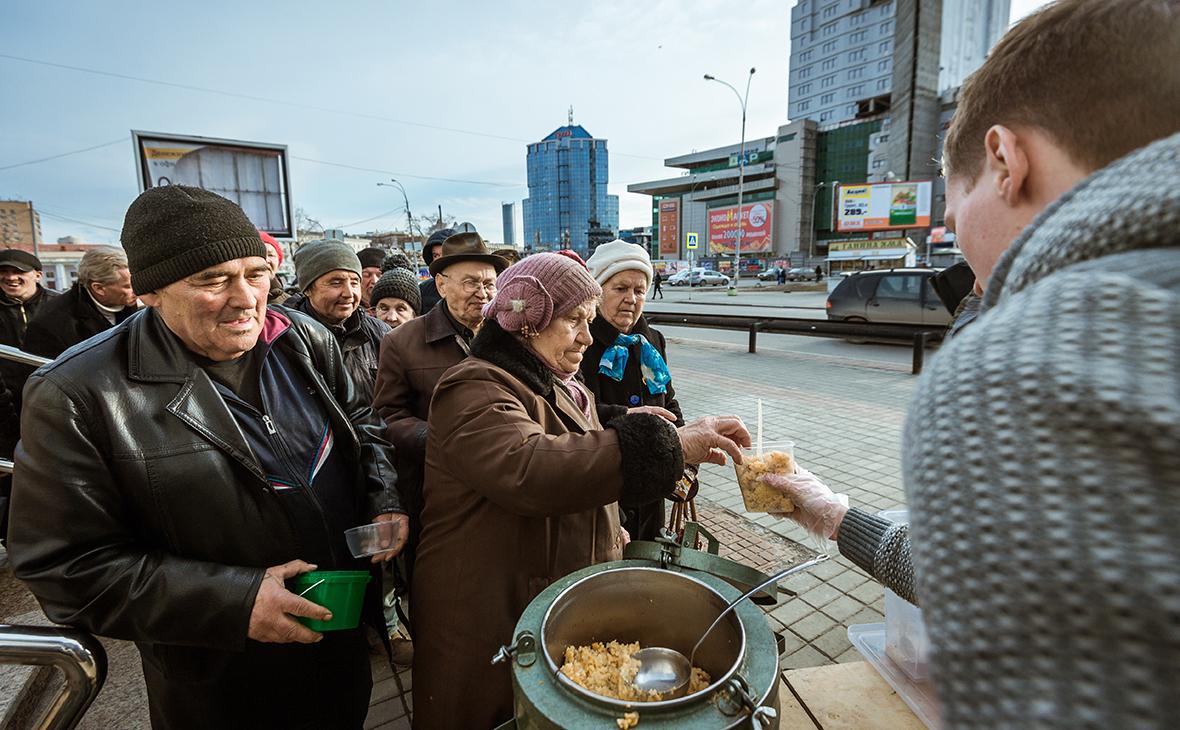 Фото:  Антон Буценко / ТАСС