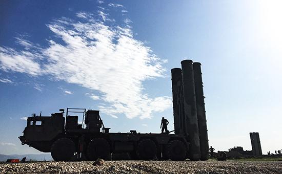 Срыв перемирия в Сирии может означать возвращение авиа группировки России 84
