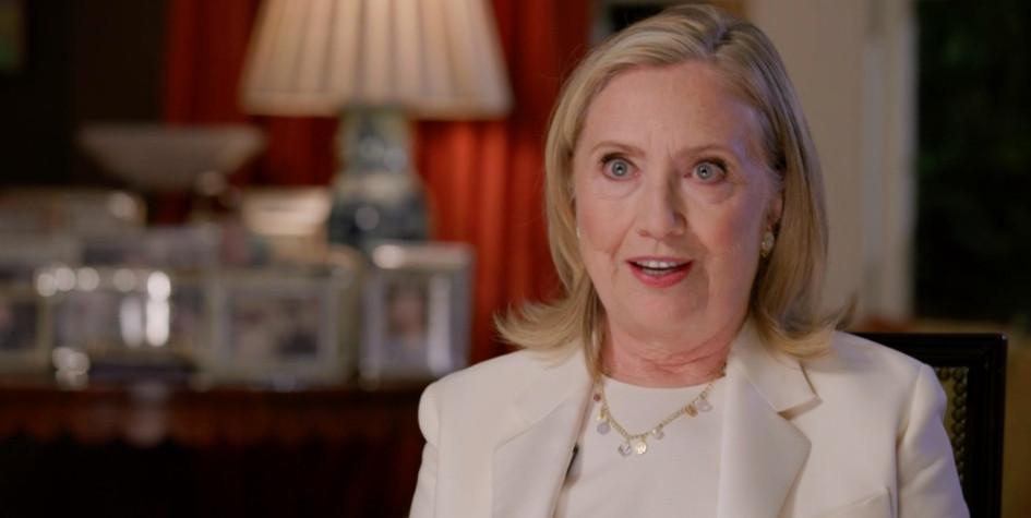 Фото: Хиллари Клинтон (Фото: Global Look Press)