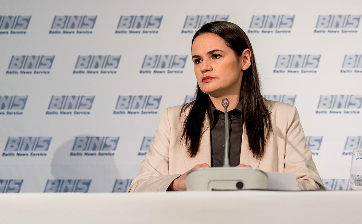 Тихановская усомнилась в сохранении заключенных Лукашенко договоров
