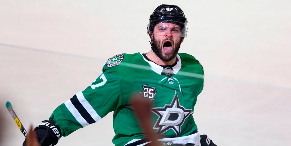 Радулов получил вызов в сборную России по хоккею после смены тренера