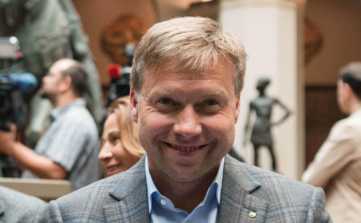 Максим Полетаев