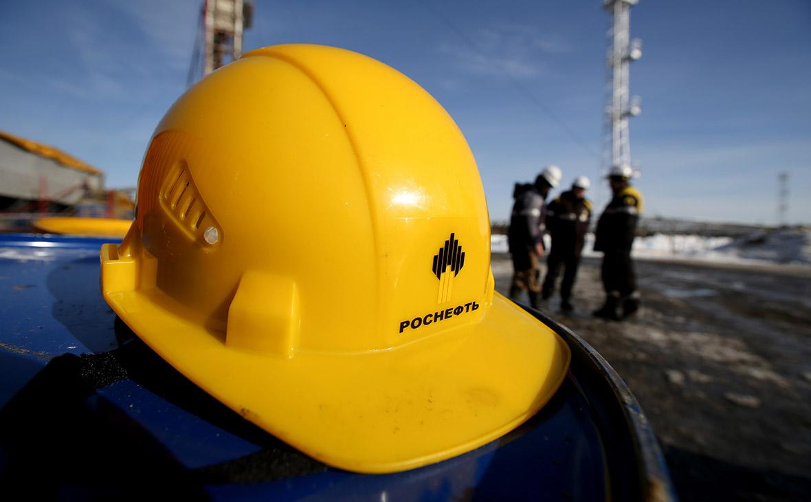 «Роснефть» заявила о готовности вернуться к проекту в Находке за ₽1 трлн