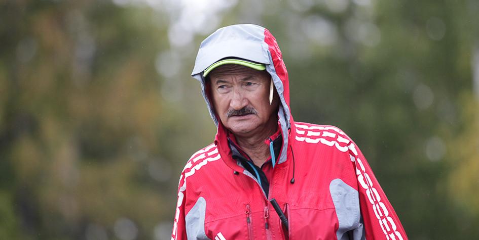 СБР назвал имя главного тренера сборной России по биатлону