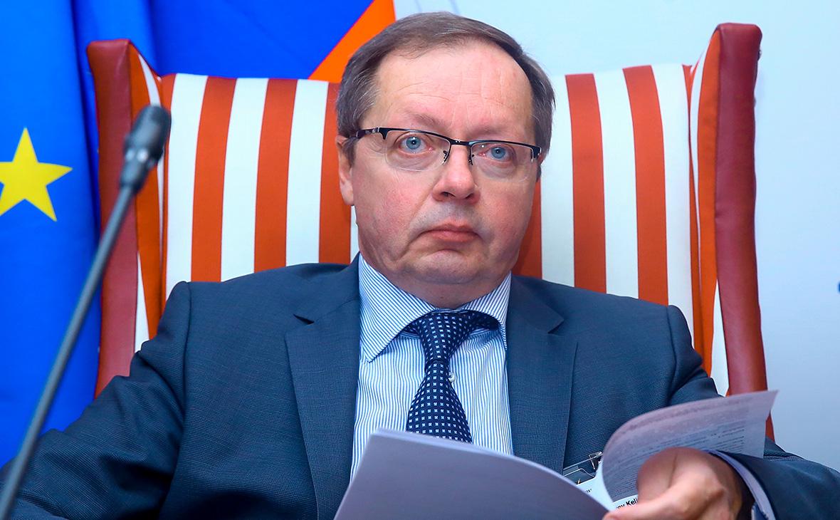 Россия сменит посла в Великобритании