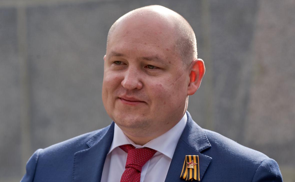 Глава Севастополя отказался от проекта переброски воды из Крыма