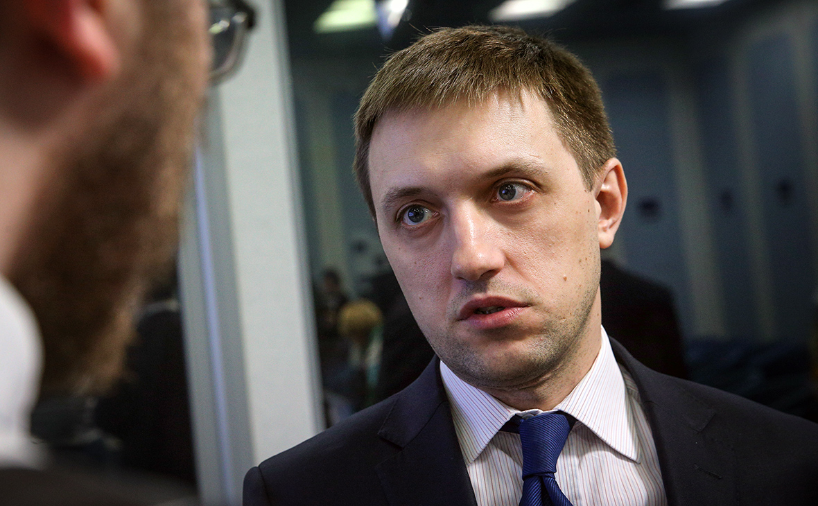 Сергей Вахтеров