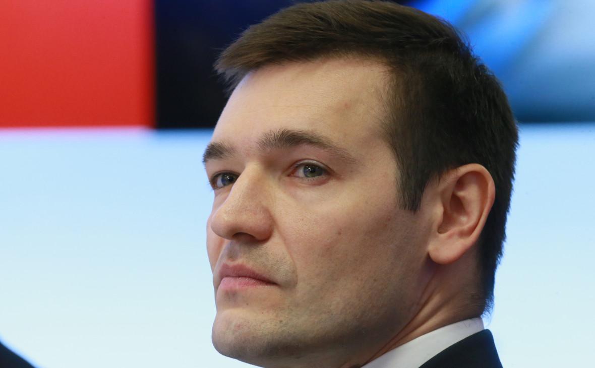 Глава «Калашникова» Владимир Дмитриев