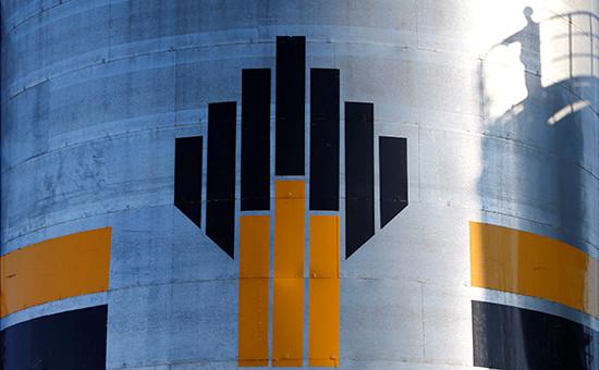 Западная Сибирь, технологический комплекс «Роснефти» вНефтеюганске