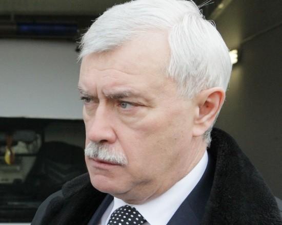 Фото:Г.Полтавченко/gov.spb.ru