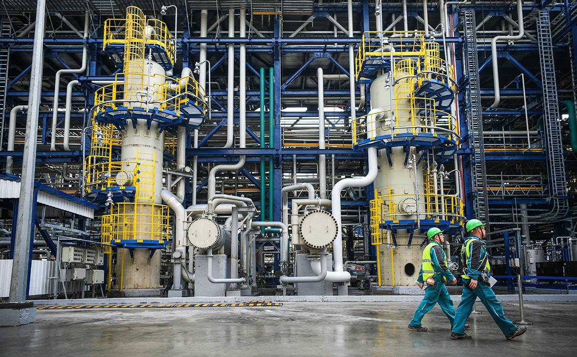 Nga thiết lập kỷ lục mới thời hậu Xô-viết về khai thác dầu mỏ
