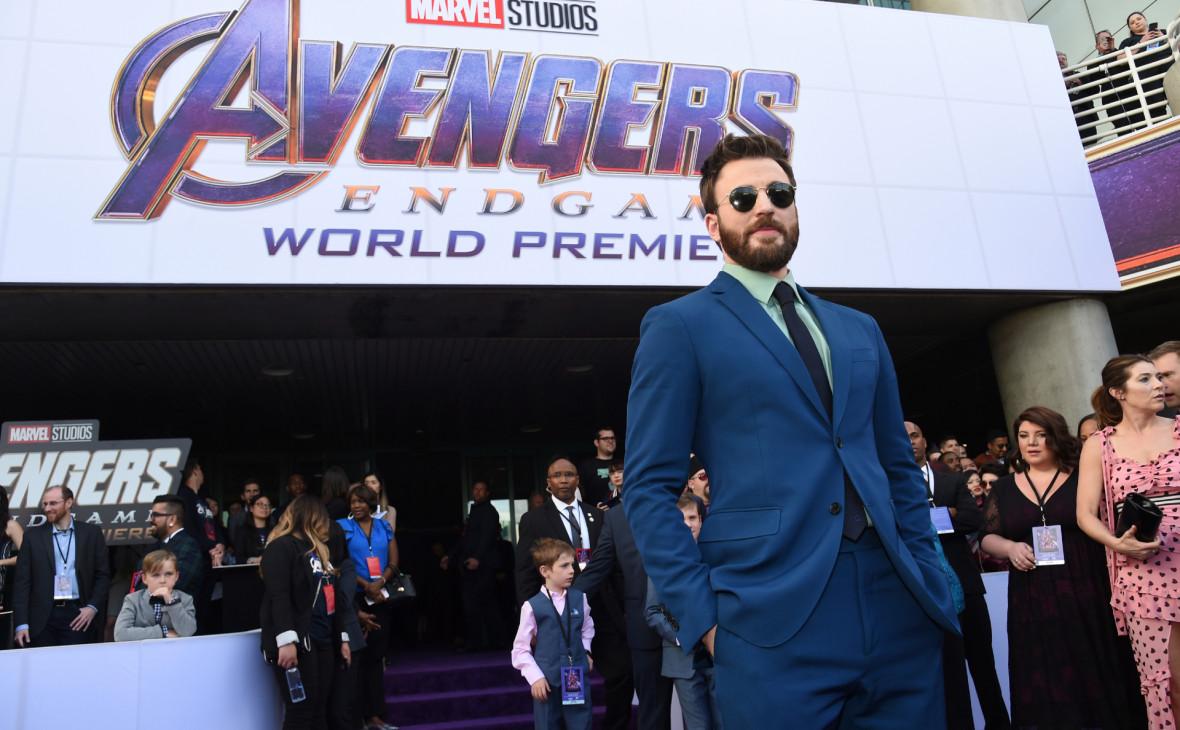 Мстители 4 Twitter: Фильм «Мстители: Финал» побил мировой рекорд по кассовым